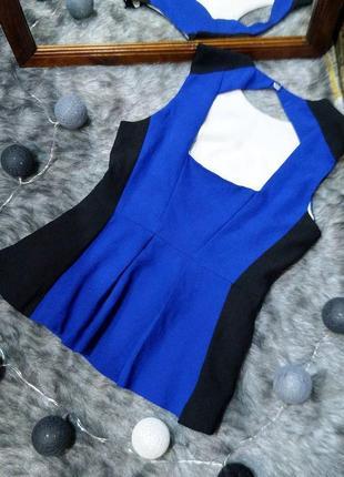 Блуза кофточка с вырезом на спинке h&m2 фото