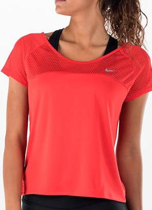 Nike футболка1