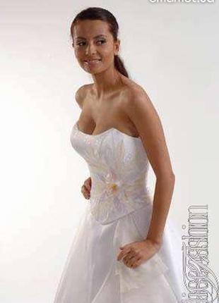 Свадебное платье alice-fashion