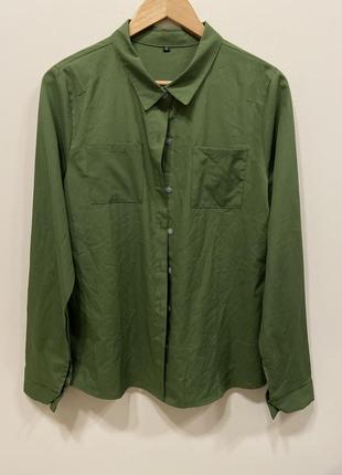 Рубашка p.l #638 новое поступление 🎉🎉🎉
