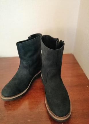 Сапожки сапоги ботинки вlackstone