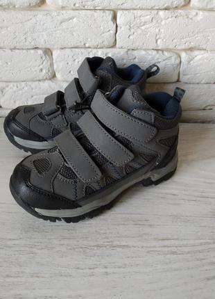 Unit kids испания крутые ботинки