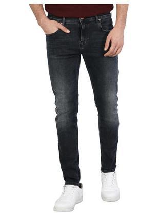 Джинси чоловічі від colin's, темно сині 41 danny-slim fit, темно синее джинсы.