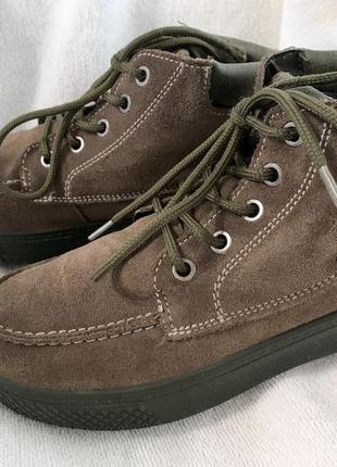 Деми ботинки primigi
