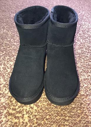 Угги , ботинки зима , сапоги