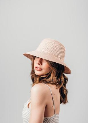 Элегантная шляпа из новой коллекции!