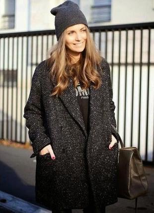 Пальто пиджак мужского кроя) c&a