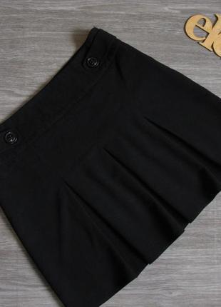 Офисная юбка c&a eur 40