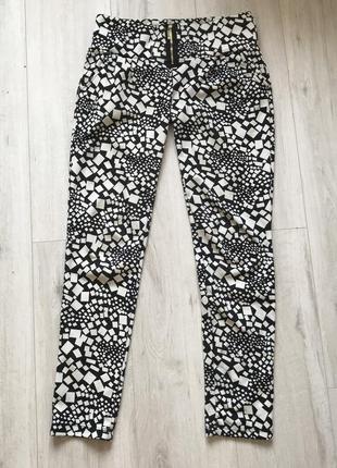 Стильные штанишки. штаны для модницы