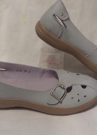 Мокасины туфли балетки разные размеры