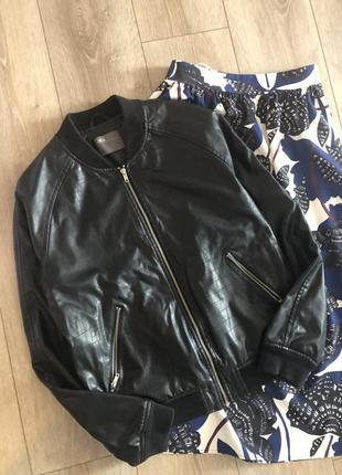 Куртка бомбер asos