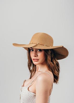 Изысканные широкополые шляпы!