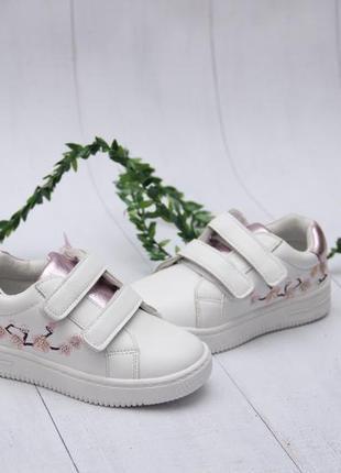 Кроссовки том.м для девочки
