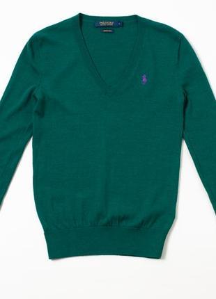 Polo golf ralph lauren женский свитер