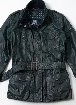 Tommy hilfiger женская куртка