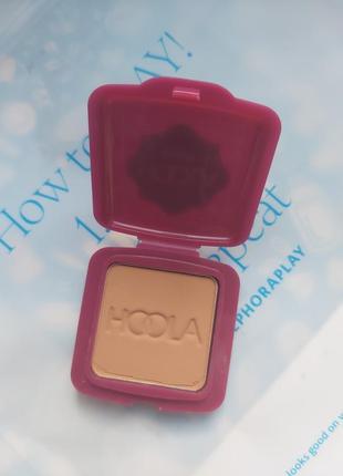 Бронзер benefit cosmetics, оттенок hoola