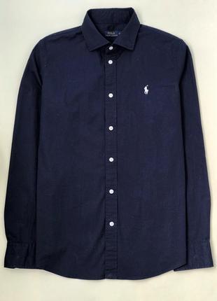 Оригинал рубашка polo by ralph lauren