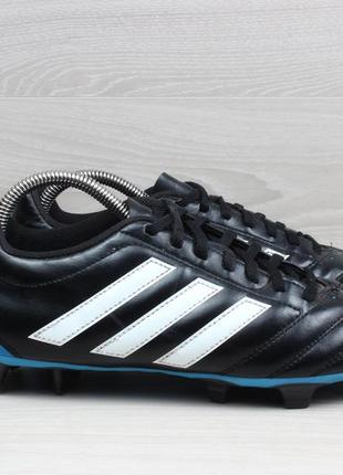 Футбольные бутсы adidas goletto v fg, размер 41 - 42