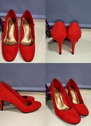 Туфлі новые р. 38