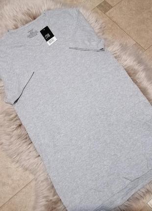 Мужская футболка хлопок livergy р. l