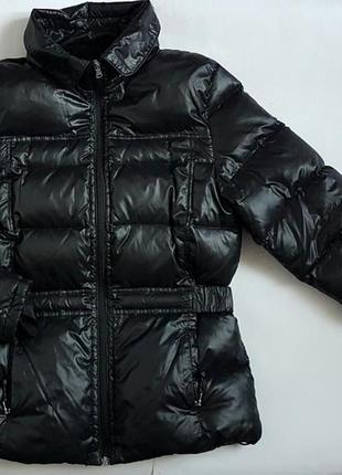 Куртка пуховик ktec розмір 44
