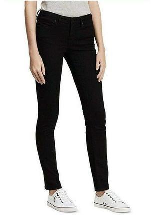 Стрейчевые брюки calvin klein