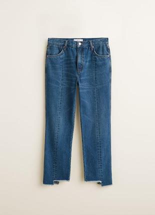 Джинсы женские mango , джинси жіночі mango розмір м/38.