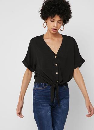 Актуальная блуза топ в стиле винтаж №131