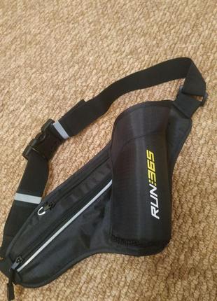 Сумка для бега/велоспорта/активного отдыха на свежем воздухе run 365