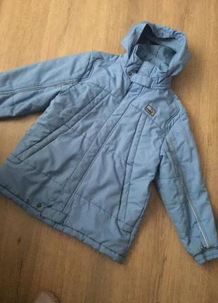 Куртка рuma