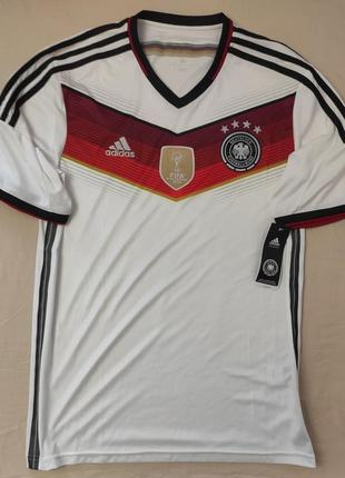 Футболкп сборной германии