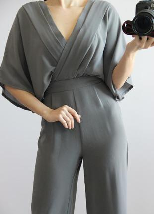 Комбинезон брюками oeuvre