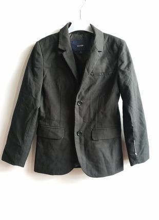 Брендовый пиджак французского бренда kiabi оригинал франция европа