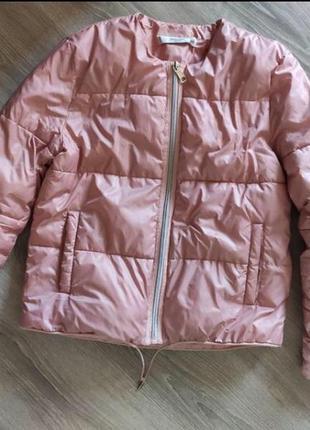 Куртка mango p.m