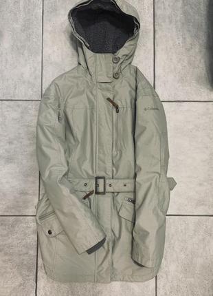 Куртка парка columbia, оригінал