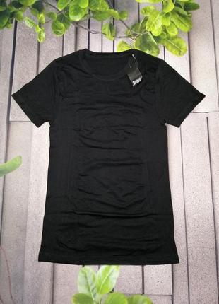Эластичная мужская термо футболка crivit