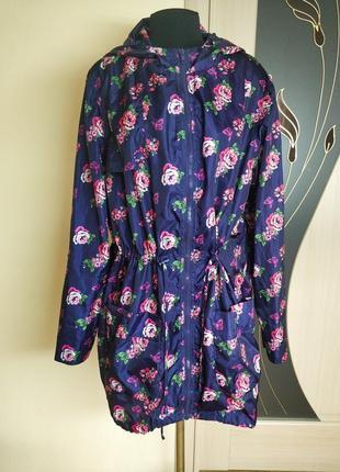Куртка плащовка дощовик вітровка від дощу redhering