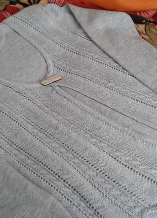 Теплое платье белорусский трикотаж 52 размера