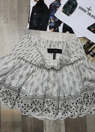 Продам жіночі шорти з високою посадкою-isabel marant оригінал м
