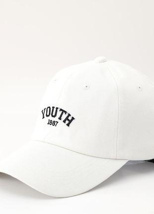 13-194 бейсболка youth модная кепка