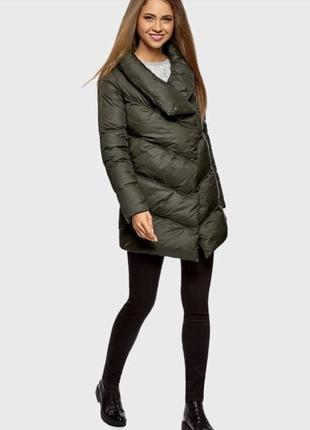 Стильна куртка oodji
