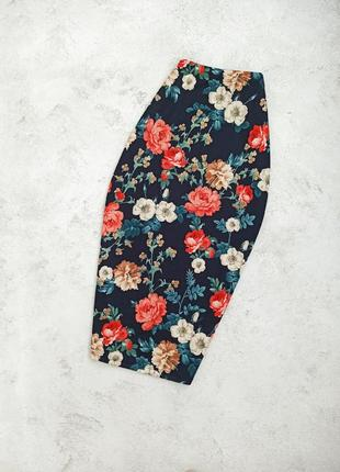 🌺 стильная юбка карандаш 🌺
