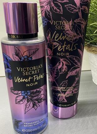 Спрей для тела victoria`s secret