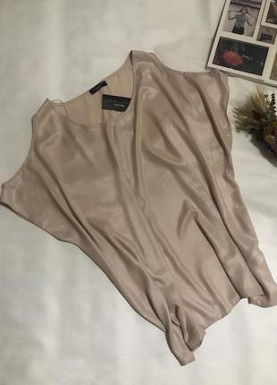 🌿стильная блуза 👚 удлинённая