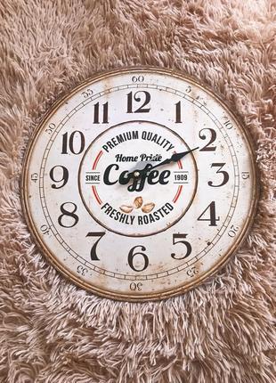 Часы, годинник, декор для дома