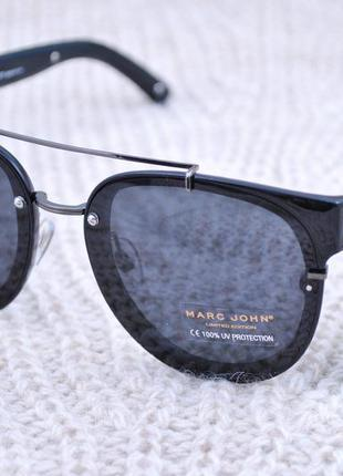 Фирменные очки marc john polarized