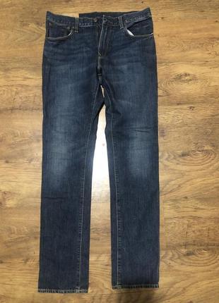 Мужские джинсы gap (геп)