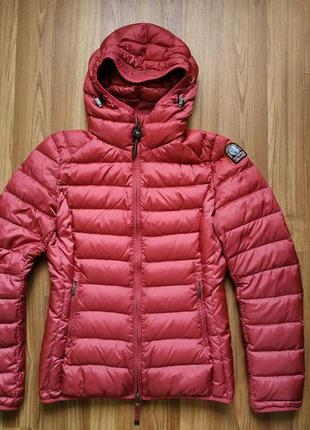 Женский пуховики parajumpers  alpha industries arc'teryx