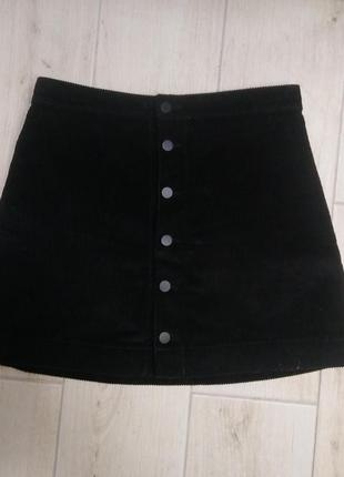 Юбка american apparel, размер м