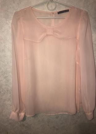 Блуза на весну